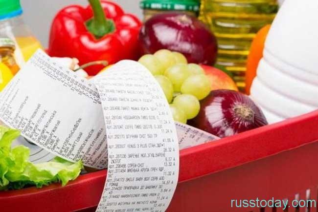 цены на продукты и услуги будут неумолимо расти