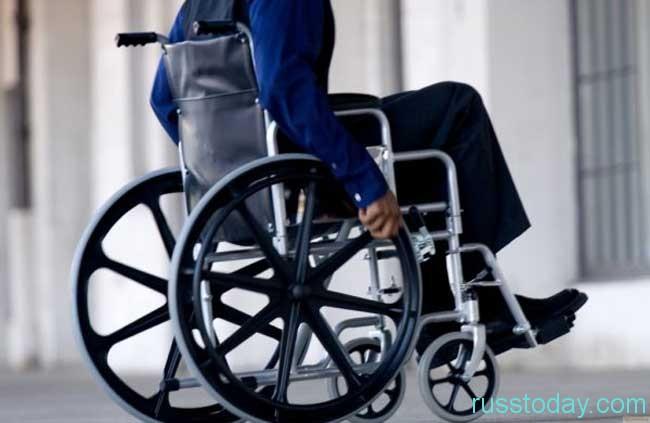 Инвалидность не порок