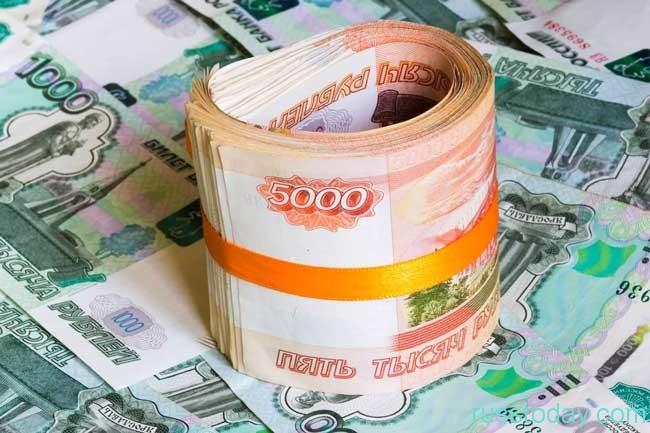 планируется лиобмен денег в России в 2019 году