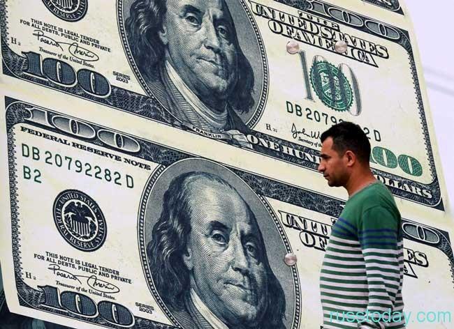 доллар будет запрещен к использованию