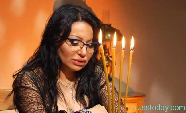 Зулия Раджабова - ясновидящая