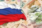 График внешних долгов России на 2019 год