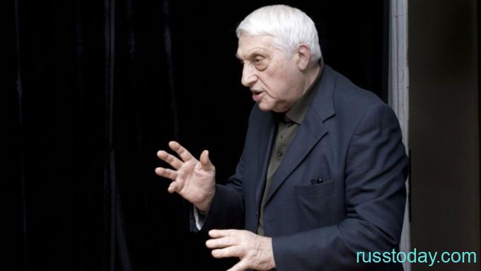 84 года прожил Евгений Радомысленский