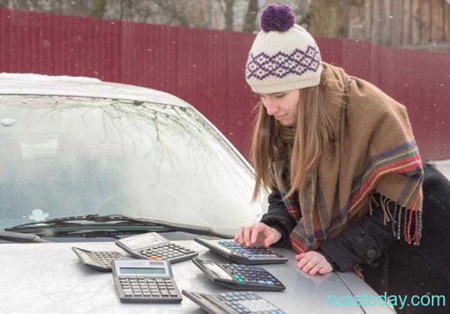 Стоимость техосмотра с 1 января 2019 года в Беларуси