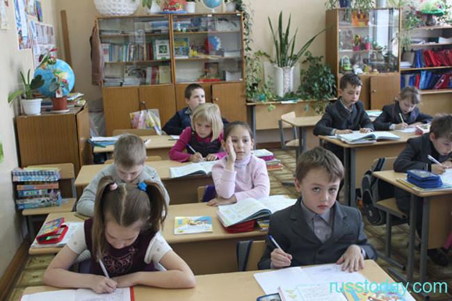 Работа со школьниками и их развитие