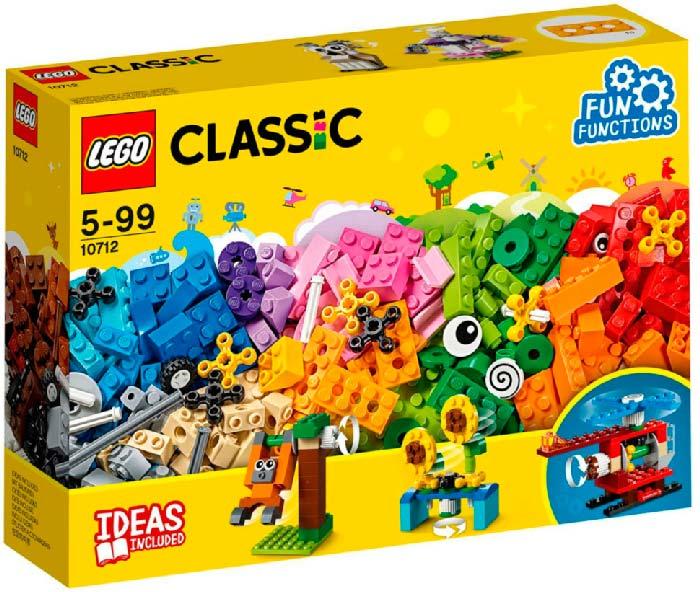конструктор Лего-классик
