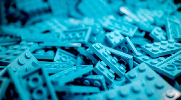 Лего новинки