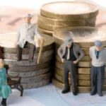 Какая будет минимальная пенсия в России в 2020 году?
