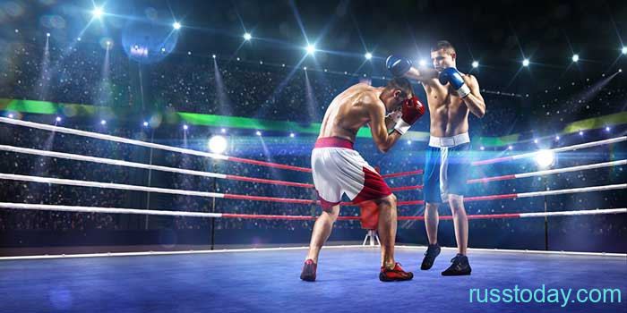 поединки ставки бокс