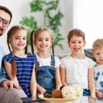 Какие будут льготы многодетным семьям в 2020 году?