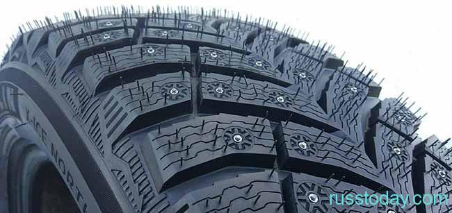 Michelin X-IceNorth 4