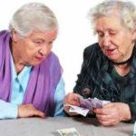 Минимальная пенсия по старости в 2020 году