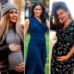 Беременные звезды 2020 года. Какие знаменитости станут мамами?