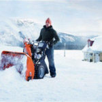 Какие запчасти должны быть в ремкомплекте вашей снегоуборочной машины?