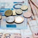 Повышение средней зарплаты в Беларуси в 2020 году