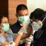 Свежие новости на сегодня про коронавирус в Китае 2020