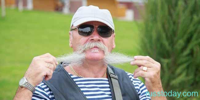 Пенсионер в Беларуси
