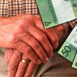 Средняя пенсия в Беларуси в 2020 году