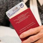 Пенсионный возраст в Беларуси в 2020 году