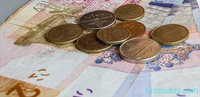 Беларусские рубли