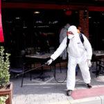 Последние новости о Коронавирусе в Турции на 14 марта 2020