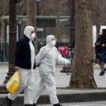 Последние новости о Коронавирусе во Франции на 17 марта 2020