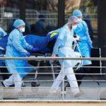 Последние новости о Коронавирусе во Франции на 27 марта 2020