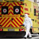 Последние новости о Коронавирусе в Германии на 27 марта 2020