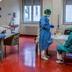 Статистика заболевших коронавирусом в России на 28 марта 2020