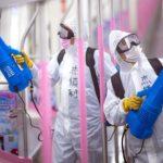 Последние новости о Коронавирусе в Китае на 26 марта 2020