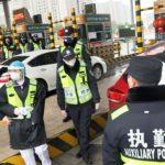 Последние новости о Коронавирусе в Китае на 25 марта 2020