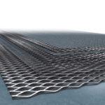Сферы применения просечно-вытяжных листов и технология их производства
