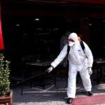 Последние новости о Коронавирусе в Турции на 16 марта 2020