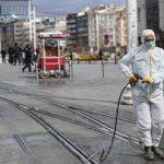 Последние новости о Коронавирусе в Турции на 20 марта 2020