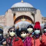Последние новости о Коронавирусе в Турции на 19 марта 2020