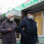 Статистика заболевших коронавирусом в Пензенской области на 8 апреля 2020