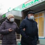 Статистика заболевших коронавирусом в Ленинградской области на 10 апреля 2020