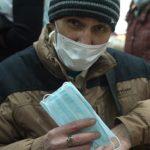 Статистика заболевших коронавирусом в Московской области на 12 апреля 2020