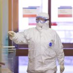 Статистика заболевших коронавирусом в Красноярском крае на 12 апреля 2020