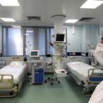 Статистика заболевших коронавирусом в Республике Коми на 11 апреля 2020
