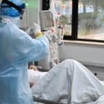 Статистика заболевших коронавирусом в Санкт-Петербурге на 5 апреля 2020
