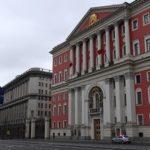 Статистика заболевших коронавирусом в Московской области на 1 апреля 2020