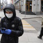 Статистика заболевших коронавирусом в Ставропольском крае на 11 апреля 2020