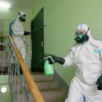 Статистика заболевших коронавирусом в Белгородской области на 6 апреля 2020