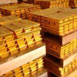 Последние новости о прогнозе цен на золото на 2021 год в России
