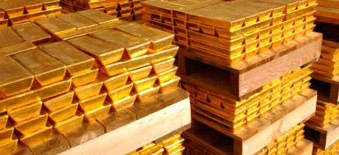 прогноз цен на золото на 2021 год в России