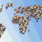 Население мира на 2021 год