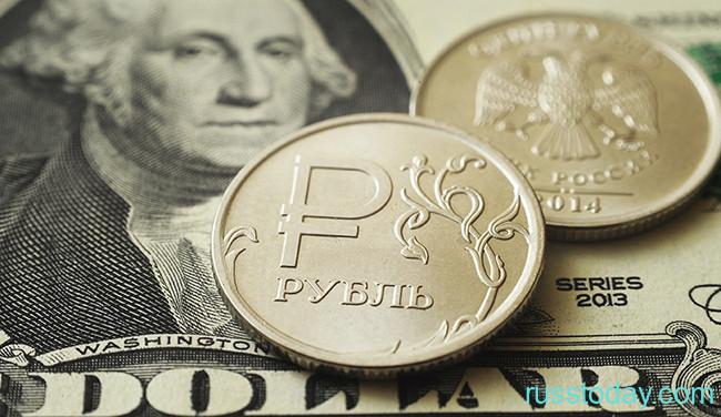 Что ожидает доллар в 2021 году в России?