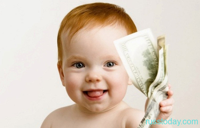 Пособие по уходу за ребенком до 3 лет в 2021 году