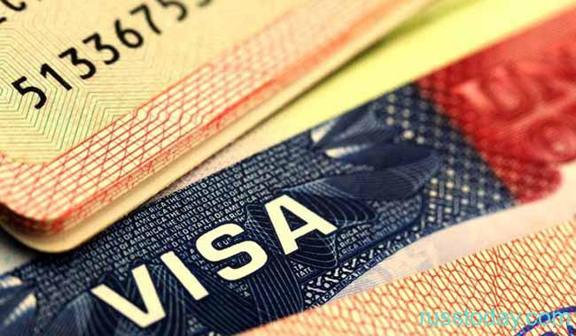 Оформление визы по новым правилам